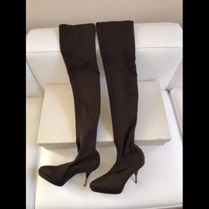 "VINTAGE Stella McCartney ""Over-the-Knee"" Boots"